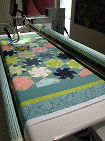 A Quilting Tradition